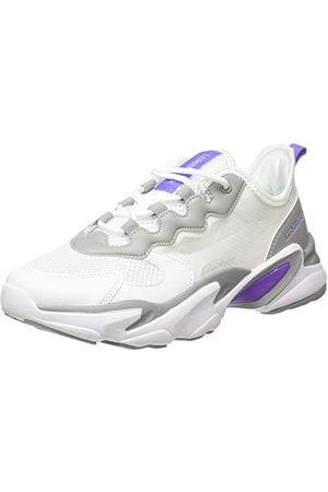 Lumberjack Damskie buty sportowe Glassy, Biało- - 37 EU