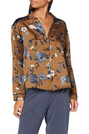 Great Plains Damska bluzka z motywem kwiatowym Fortune