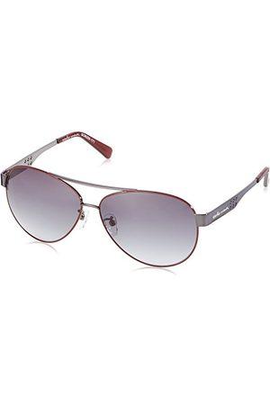 Carlo Monti SCM200-171 Aviator męskie okulary przeciwsłoneczne, - - jeden rozmiar