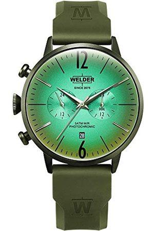 Welders Mężczyzna Zegarki - Męskie zegarki na rękę 8.43124E+12