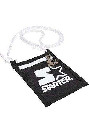 STARTER BLACK LABEL Unisex torba na piersi, Starter Neckpouch, jeden rozmiar