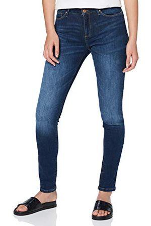 Cross Jeans Damskie jeansy Skinny Alan