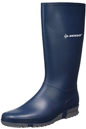 Dunlop K254713.EI PVC Sport kalosze dla dorosłych, uniseks, - 04-39 eu