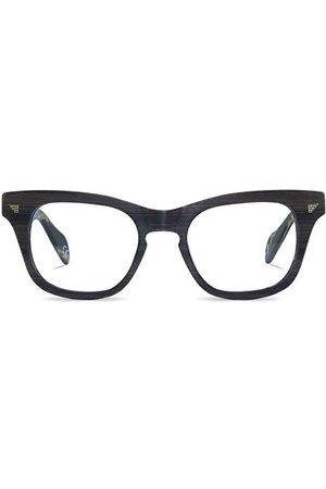 JOIUSS Okulary unisex z nasadkami na przepis