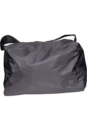 Urban classics XXL Bag torba na ramię 44 cm, czarna