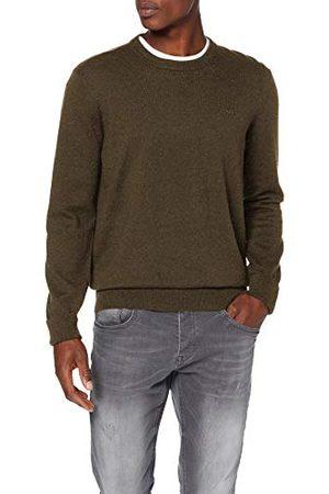 Schott NYC Męski sweter