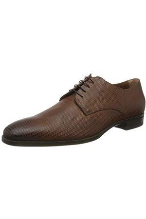 HUGO BOSS Kensington_derb_prhb Derby buty męskie, - Medium Brown210-40 EU