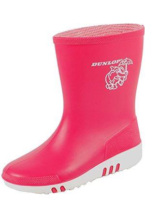 Dunlop Sport Retail kalosze dla dorosłych, uniseks, różowe, 28 EU