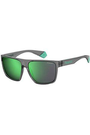 Polaroid Męskie okulary przeciwsłoneczne