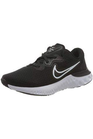 Nike Damskie buty WMNS Renew Run 2, Dk dym - 38.5 EU