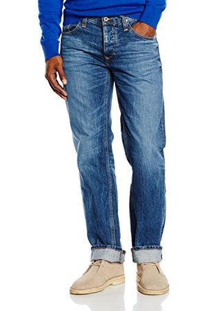 Tommy Hilfiger Męskie dżinsy Straight Jeans
