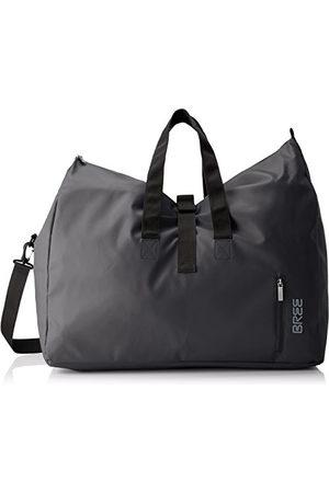 Bree Pnch 714 weekendowa torba na ramię unisex, - Black - 30x32x60 cm (B x H x T)