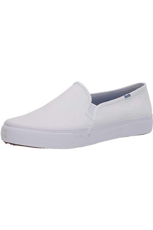 Keds Damskie buty z podwójnym wzorem płócienne, - 38.5 EU