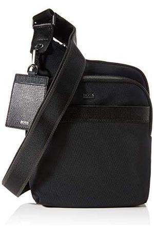 HUGO BOSS BOSS First Class_Crossb torba na ramię, czarna 1, ONESI