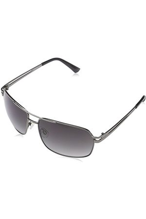 Carlo Monti Męskie okulary przeciwsłoneczne SCM104-181 Napoli prostokątne, - - - jeden rozmiar
