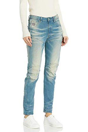 G-Star Damskie dżinsy 5620 Elwood 3D z niskim stanem dla chłopaka
