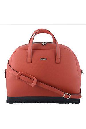 Damai Unisex Eva torebka, rozmiar uniwersalny, - Rosso (Rosso Ferrari) - jeden rozmiar