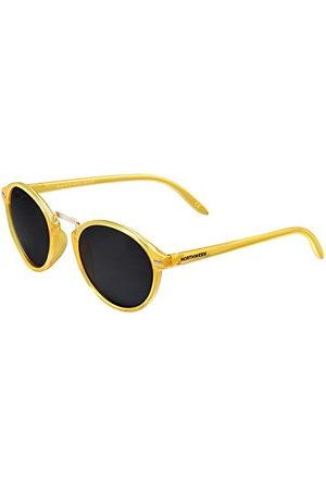 Northweek Unisex VESCA Road okulary przeciwsłoneczne dla dorosłych, czarne (Black), 132.0