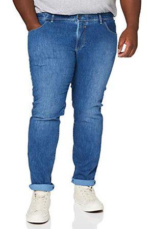 Brax Męskie Style PEP S Tapered Fit dżinsy
