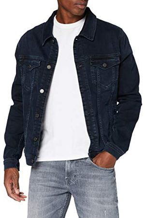 7 for all Mankind Męska Perfect Jacket Casual Blazer