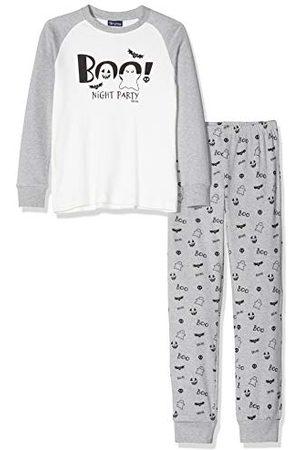 Brums Zestaw piżamy dla chłopców Pigiama Interlock Aglan