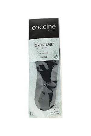 Coccine Akcesoria dla dorosłych, uniseks, 665-26-02_37/38, przezroczyste, 37/38 EU