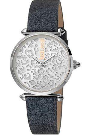 Reloj JUST CAVALLI Unisex zegarek kwarcowy dla dorosłych 1
