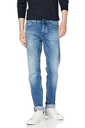 HUGO BOSS Jeansy męskie Taber Bc Tapered Fit