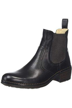 Neosens S3077 Dakota Brown/Medoc buty damskie z krótką cholewką, - Braun Brown S3077-42 EU