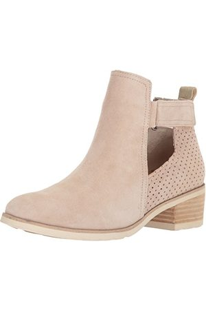 Reef Damskie buty do podróży bryeze kostki, Frappe - 35 EU