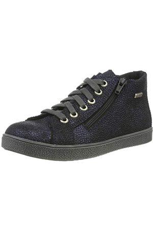 Däumling Damskie buty typu sneaker Frederike, - Blau Miro Ozean 47-37 EU