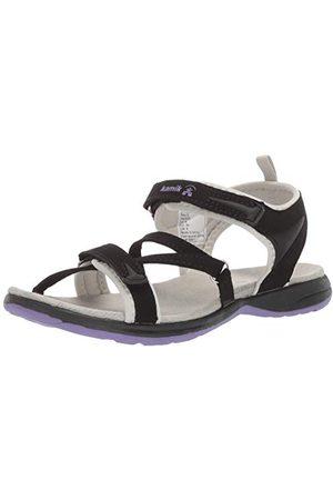 Kamik Bali2 damskie sandały z rzemykiem, - Bik - 40 EU