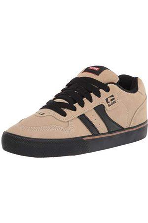 Globe Unisex Encore-2 Skateboard Shoe, brązowy - Piaskowy - 38 EU