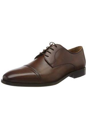 HUGO BOSS Richmont_derb_buct 10221468 01 Derby, - Braun Medium Brown 210-41.5 EU