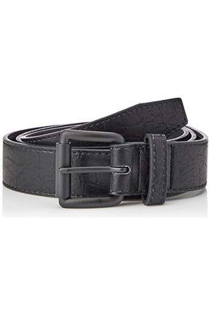 Urban classics Pasek unisex Marmorized PU Leather Belt