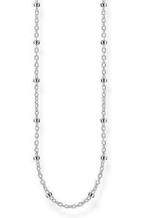 Thomas Sabo KE1890-001-21-L80 łańcuszek groszkowy, srebro wysokiej próby 925, uniseks