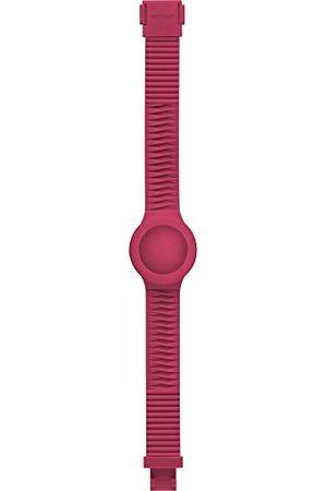 Hip Damski silikonowy pasek do zegarka HBU0522