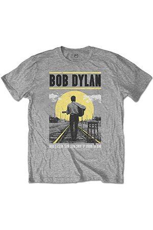 Bob Dylan DYLTS11MG03 T-Shirt, , duży