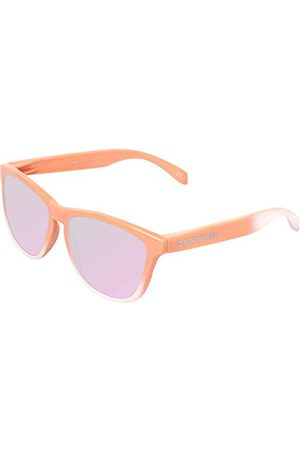 Northweek Unisex GRADIANT CALHOUN okulary przeciwsłoneczne, różowe (różowe złoto), 140.0
