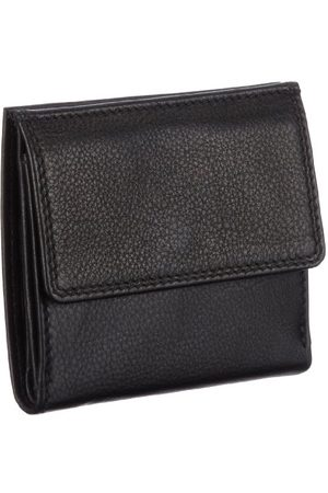 m. collection M-Collection F3 portfel dla dorosłych, uniseks, 11 x 10 x 1 cm, - Red 300-11x10x1 cm (B x H x T)