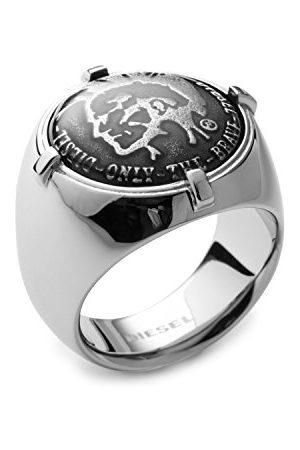 Diesel Męska biżuteria z paskiem DX0742040 e Stal nierdzewna, R 1/2, colore: , cod. DX0742040-510