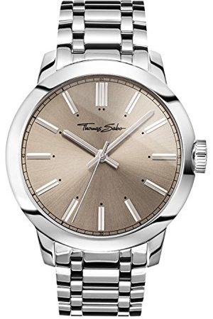 Thomas Sabo Męski zegarek na rękę manszeta 46 mm