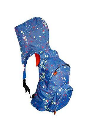 Morikukko Uniseks - dorosły plecak z kapturem kool Drops plecak wielokolorowy (kool Drops)
