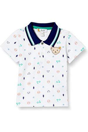 Steiff Koszulka polo dla chłopców