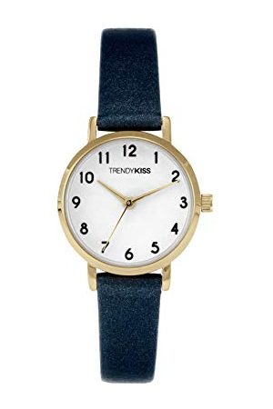 Trendy Kiss Modny pocałunek zegarek na co dzień TG10129-01
