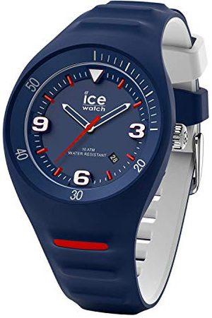 Ice-Watch P. Leclercq - Dark blue - Medium - 3H