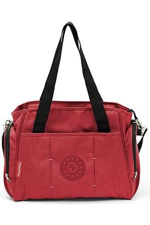 Fisher price FISHER PRICE Sac à długa różowa torba podróżna, 37 cm, 1 litr, czerwona (róż)