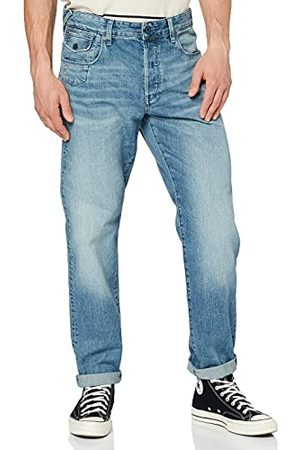 G-Star Męskie jeansy Morry Relaxed Tapered