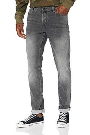 Only & Sons Onsloom Slim Zip Sweat Grey St 7103 Noos dżinsy, denim, 30 W 34L EU