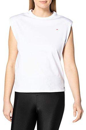 Mexx Damska koszulka bez rękawów, luźny krój